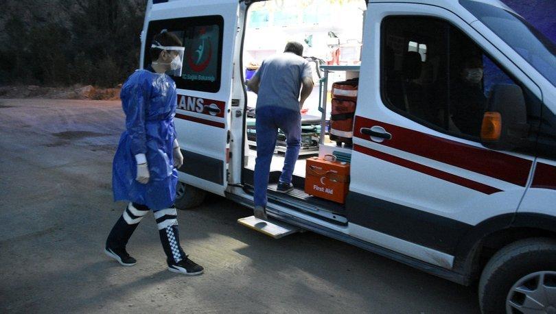 Karantina kaçağı polis denetiminde yakalandı! - haberler