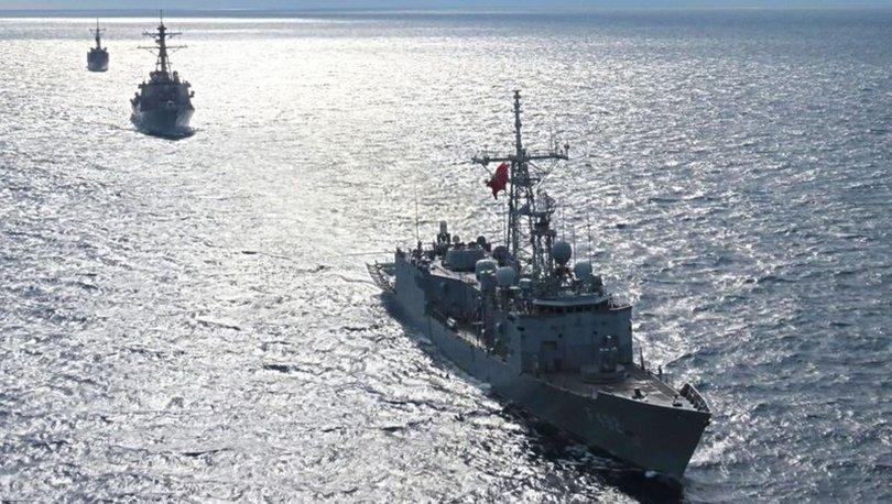 Son dakika: Türkiye ve Yunanistan'dan karşılık NAVTEX ilanı! - Haberler