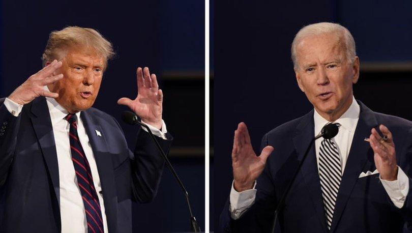 Son dakika: Trump'tan sıradaki başkanlık düellosuyla ilgili flaş karar! - Haberler