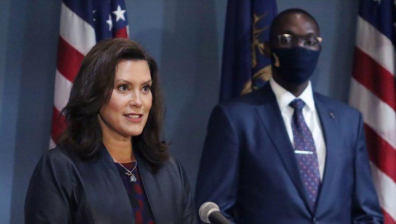 ABD'de Michigan Valisini kaçırmayı planlayan örgüt FBI tarafından çökertildi - Haberler