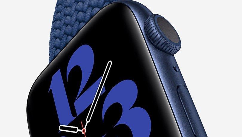 Apple Watch Series 6 ve Apple Watch SE Türkiye'de! Haberler