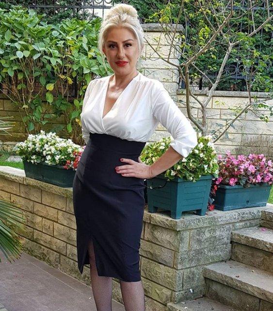 Muazzez Ersoy'dan Seda Sayan açıklaması - Magazin haberleri