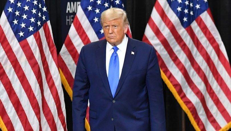 ABD'de Demokratlar, Kovid-19'a yakalanan Trump'ın görev yapabilirliğini tartışmaya açıyor