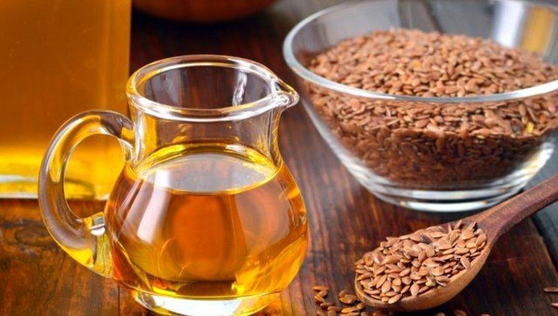 Keten tohumu yağının cilde faydaları nelerdir?