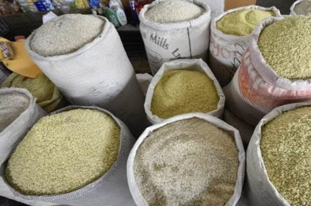 Küresel gıda fiyatları arttı