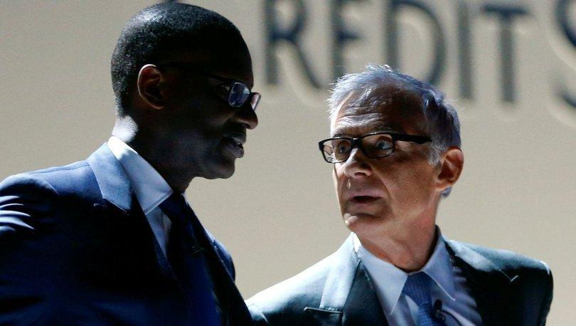 Son dakika! Dev bankada ırkçı doğumgünü skandalı - haberler