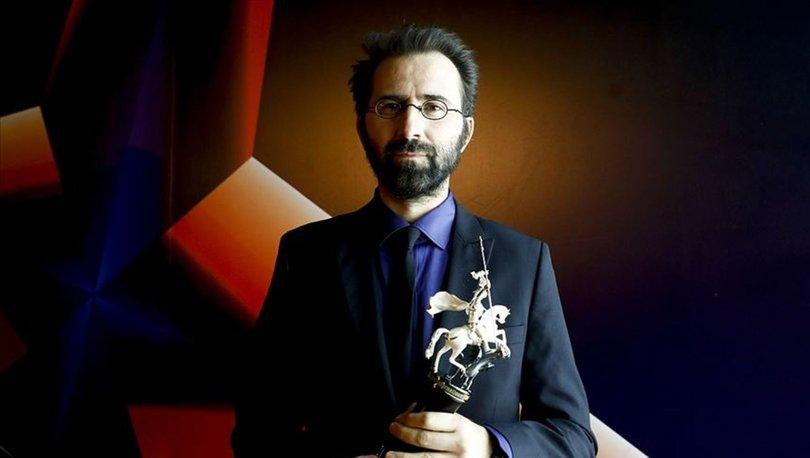 'Gölgeler İçinde'ye Moskova'da ödül