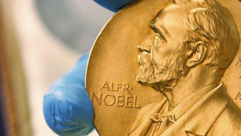 Son dakika! Nobel Barış Ödülü'nün sahibi belli oldu! Nobel Barış Ödülü kimin?