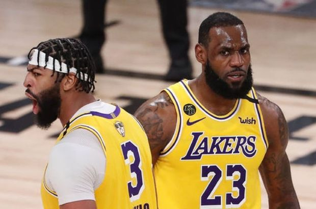 Lakers Miami Heat maçı ne zaman?