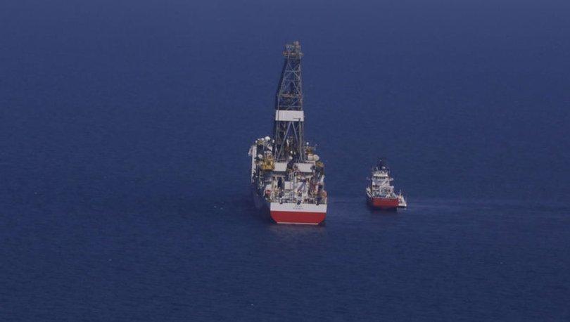 Bloomberg: Karadeniz'de keşfedilen gaz rezervi yükseltilebilir