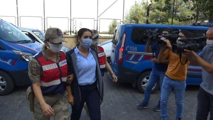 Son dakika: Kırmızı Kategori'deki teröristle irtibatlı olduğu tespit edilen avukat tutuklandı - HABERLER