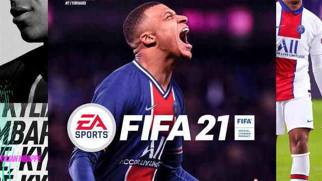 FIFA 21'e göre Süper Lig'in en iyi futbolcuları