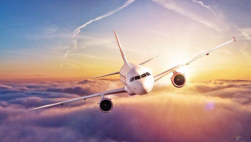 SON DAKİKA! Havacılıkta büyük şok - Haberler