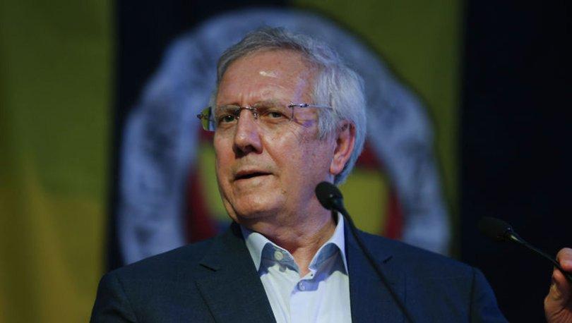 Eski Fenerbahçe Başkanı Aziz Yıldırım'ın ismi Düzce'de bir caddeye verildi