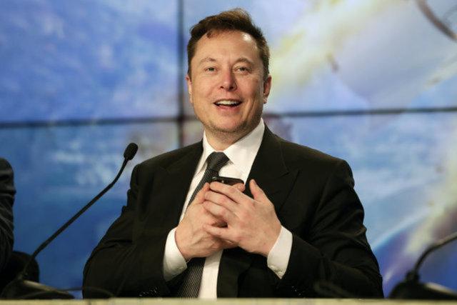 Elon Musk: Favori yemeğim döner kebap - Magazin haberleri