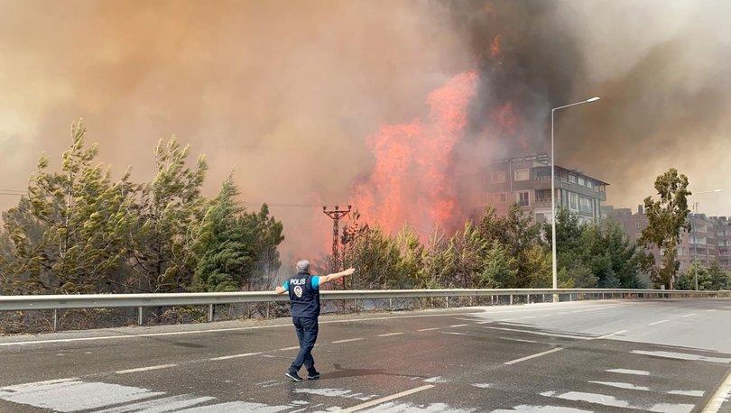 Son dakika! Hatay'daki feci yangında sabotaj şüphesi! Bakan Pakdemirli'den açıklama