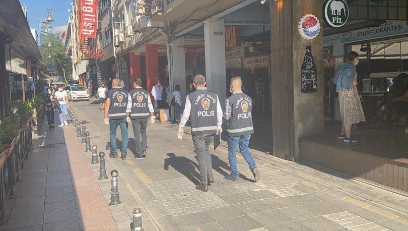 Kadıköy'de lüks mekanlara sahte içki operasyonu - Haberler