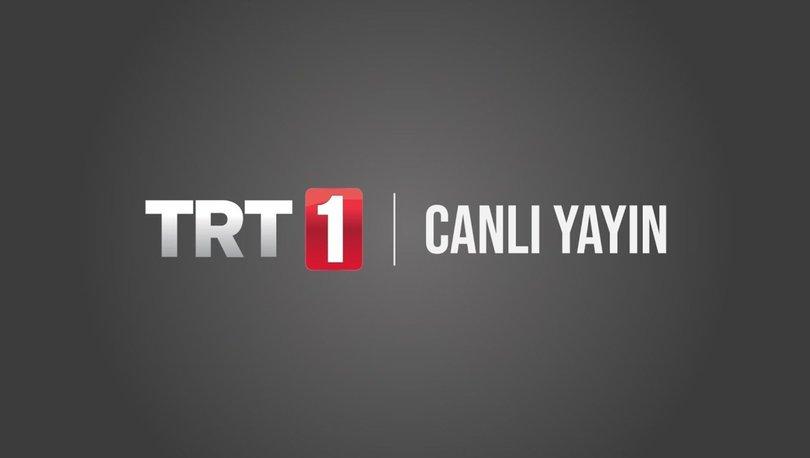 TRT 1 CANLI İZLE: 11 Ekim TRT 1 Türkiye Rusya maçı canlı yayın izleyin! TRT 1 canlı yayın akışı