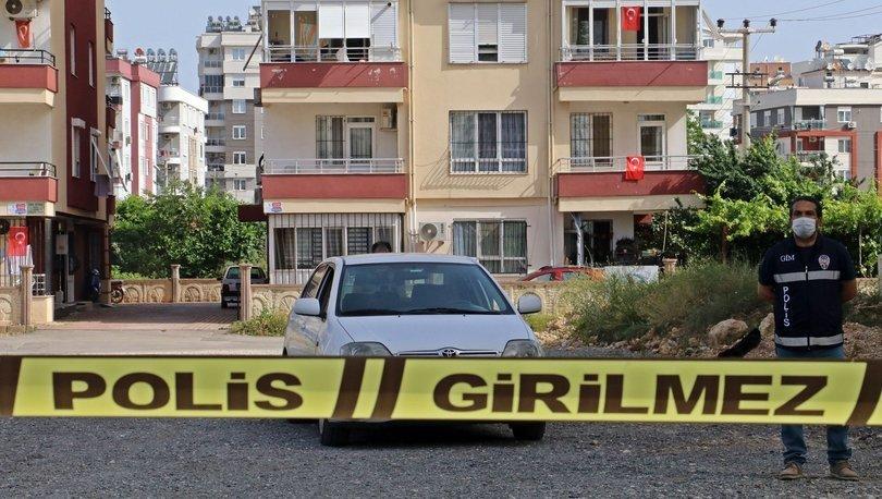 Son dakika: Afyonkarahisar'da 8 bina karantinaya alındı!