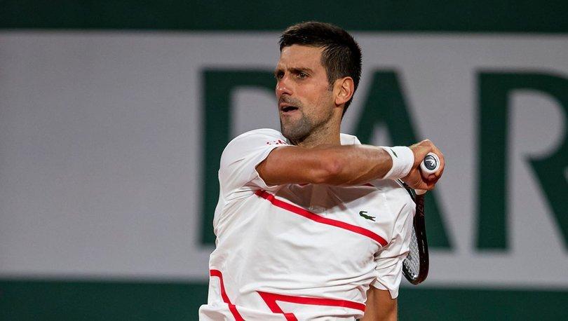 Novak Djokovic kimdir? Novak Djokovic kaç yaşında ve nereli? İşte Novak Djokovic hayatı ve kariyeri...