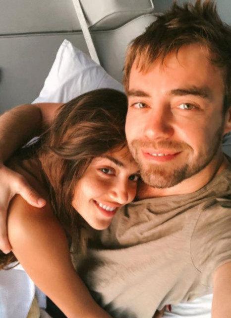 Murat Dalkılıç: Beni eşcinsel sanıyorlardı - Magazin haberleri