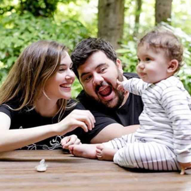 Eser Yenenler ikinci kez baba oluyor! Berfu Yenenler duyurdu - Magazin haberleri