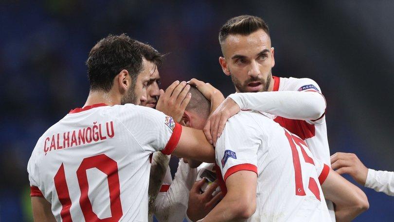Üçüncü maçta ilk gol geldi! Rusya - Türkiye maçının ardından...