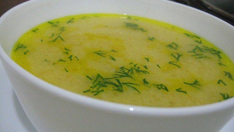 Tavuk suyuna şehriye çorbası tarifi, nasıl yapılır?