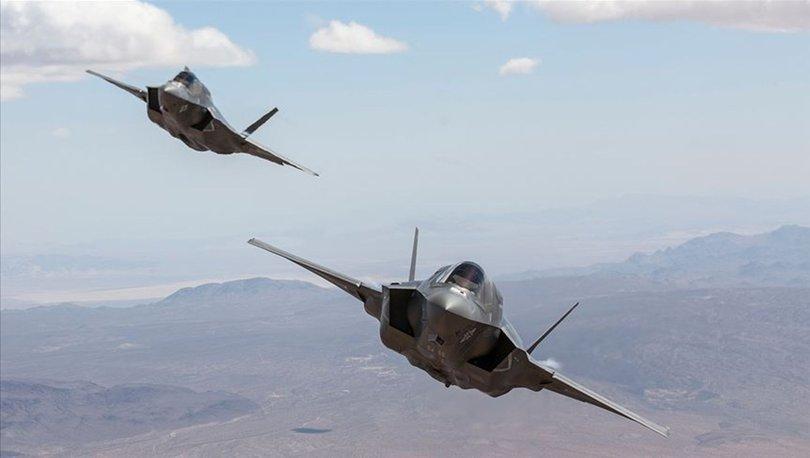 İsrail, ABD'nin Katar'a F-35 satmasını istemiyor! - Haberler