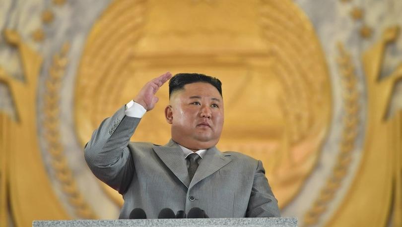 Kuzey Kore lideri Kim Jong-un, halktan gözyaşları içinde özür diledi - Haberler
