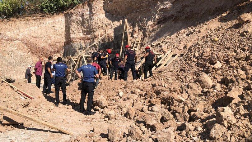 Son dakika feci kaza: İnşaat alanında feci kaza: 2 işçi hayatını kaybetti