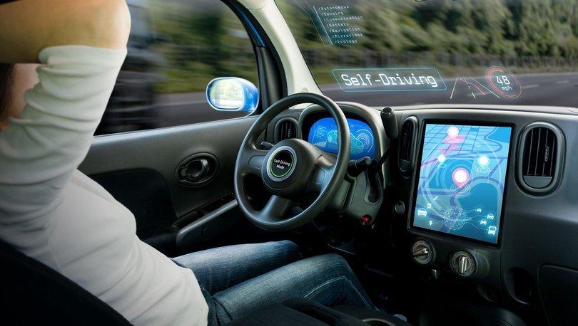 Sürücüsüz araçlara en hazır 5 ülke açıklandı