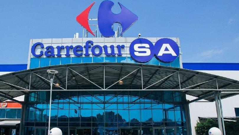 Carrefoursa Kadının Güçlenmesi Prensipleri'ne imza attı