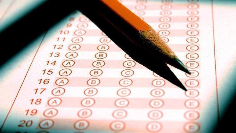 KPSS sonuçları ne zaman açıklanacak? ÖSYM KPSS ÖABT sınav sonuçları açıklanacağı tarih 2020