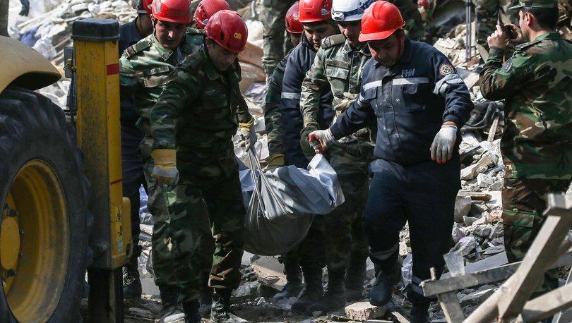 Son dakika: İran ve Rusya'dan Karabağ'daki ateşkes ihlallerine tepki! - Haberler
