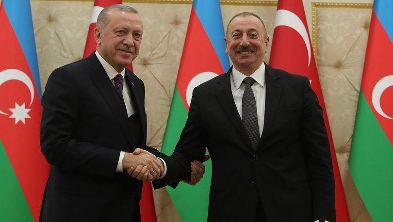 Son dakika haberi! Aliyev: Türkiye'nin de katılmasını istiyorum - Haberler