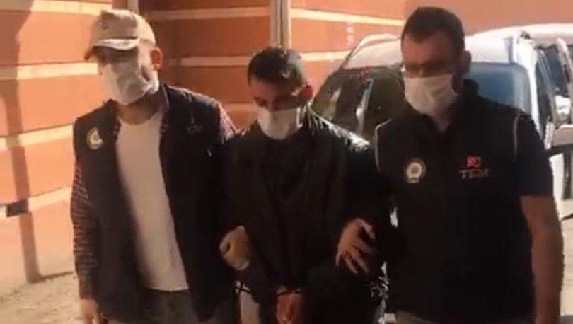 Çankırı'da yakalanan 5 DEAŞ şüphelisi sınır dışı edildi