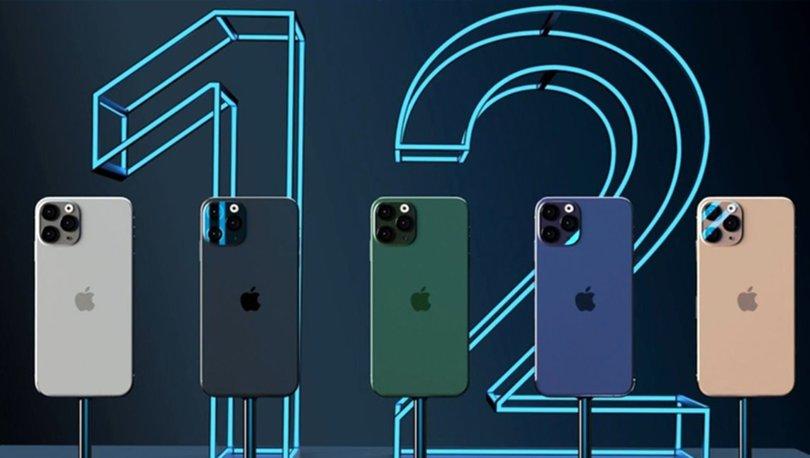 iPhone 12 ne zaman, saat kaçta tanıtılacak? Apple iPhone 12 fiyatı ne kadar, özellikleri neler?