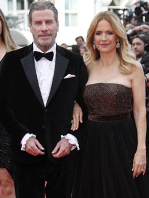 John Travolta'dan Kelly Preston paylaşımı - Magazin haberleri