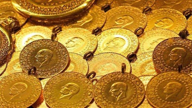 13 Ekim Altın fiyatları SON DAKİKA düşüşte! Çeyrek altın, gram altın fiyatları canlı 2020
