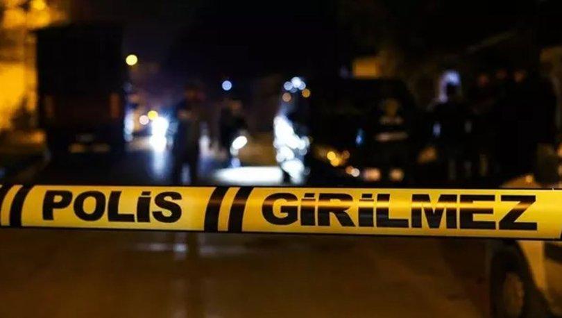 Kayseri'de iki kişi evinde ölü bulundu