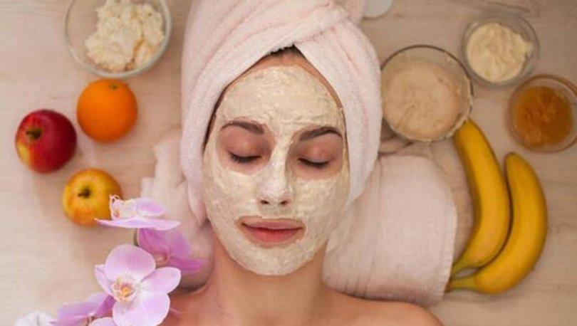 Cilt canlandırıcı maske tarifi, nasıl yapılır?