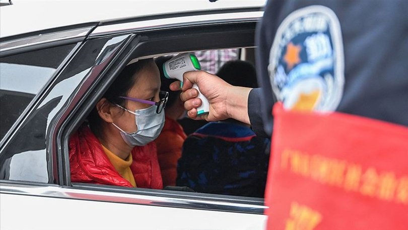 Çin'de 9 yeni vakaya rastlanan şehirde 9 milyon kişiye test yapılacak!