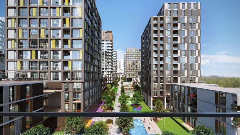 Bahçeşehir Strada, yüzde 25 indirimle satışta
