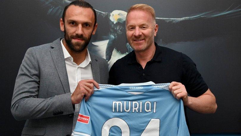 Lazio'dan Vedat Muriç itirafı - Fenerbahçe haberleri