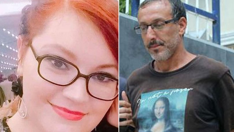 Son dakika şoke eden olay! Birlikte yaşadığı kadını öldürdü! Haksız tahrikten 18 yıl aldı! - Haberler