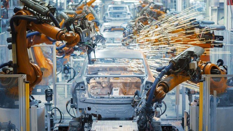 Son dakika haberi... Ağustos ayı sanayi üretim verileri açıklandı
