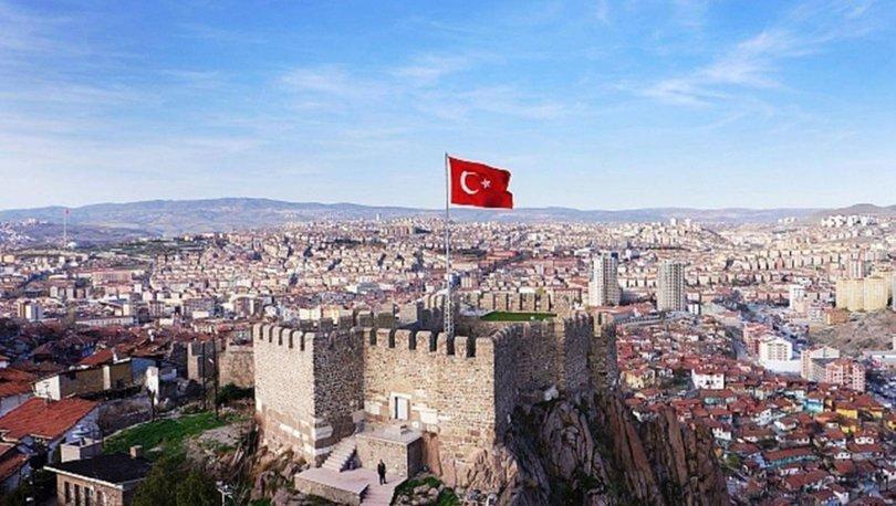 Ankara'nın Başkent oluşunun 97. yıl dönümü! Ankara'nın Başkent olması nedenleri nelerdir?