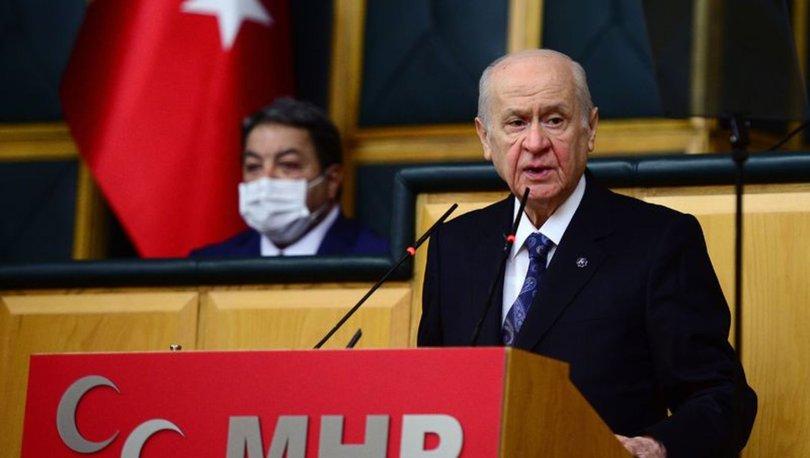 FLAŞ AÇIKLAMA! MHP lideri Bahçeli'den son dakika erken seçim açıklaması! - Haberler