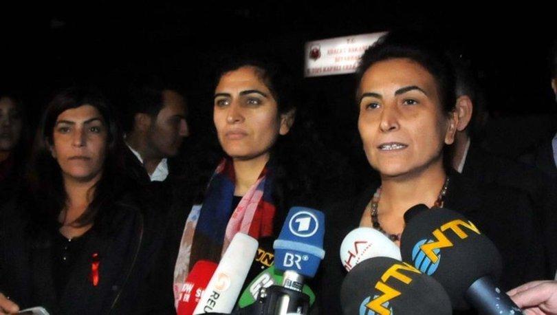 Aysel Tuğluk ve Sebahat Tuncel hakkında tutuklama kararı - Haberler